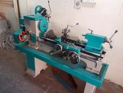 Lathe 4.5 Feet with Complete Electricals