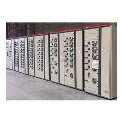Motor Control Centers MCCs