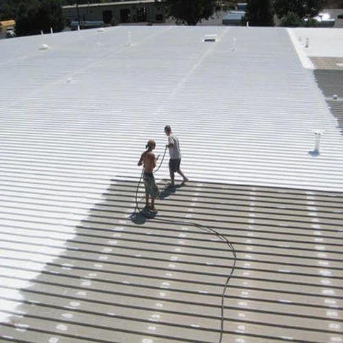 Elastomeric Roof Coating Service in Gandhi Nagar, Chennai, GR