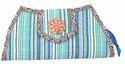 Sangeetha Bag Wallet SAN0054 (Blue