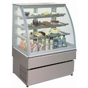Stainless Steel Commercial Food Counter