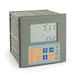 PH Digital Controller