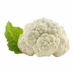 Cauliflower Vegetable, Packaging: Plastic Bag or Polythene Bag