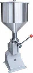 Cone Filling Machine
