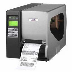 TSC TTP 2410MT Barcode Printer