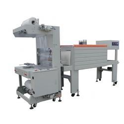 Automatic Sleeve Seal Cutting Machine