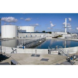 Effluent Treatment Plant (ETP)
