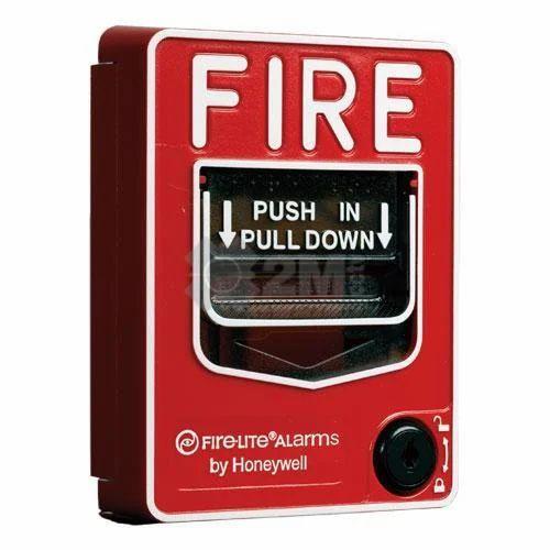 Fire Alarm System - Honeywell Fire Alarm System Wholesale