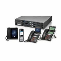 NEC SV 9100 EPABX System