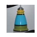 Glass Color Hanging Lantern