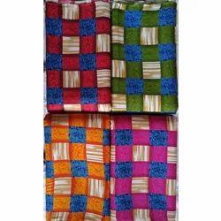 Designer Printed Rayon Ladies Suit Fabric
