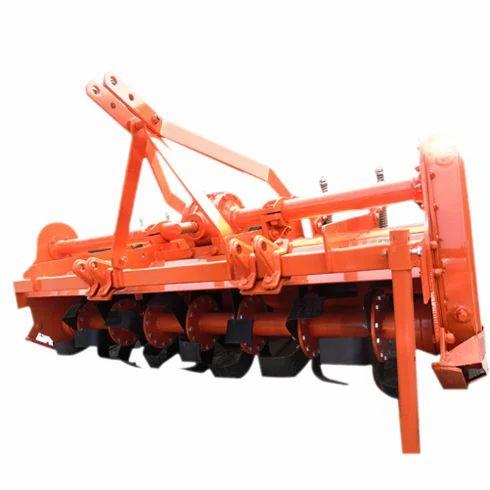 ROTARY TILLERS - Rotary Tiller Single Speed Manufacturer from Karnal