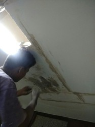 False Ceiling Maintenance Works