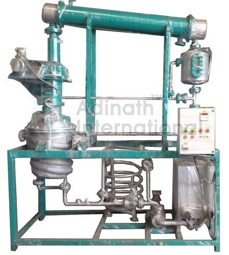 Alkyd Resin Production Complete Plant Pilot Scale Alkyd