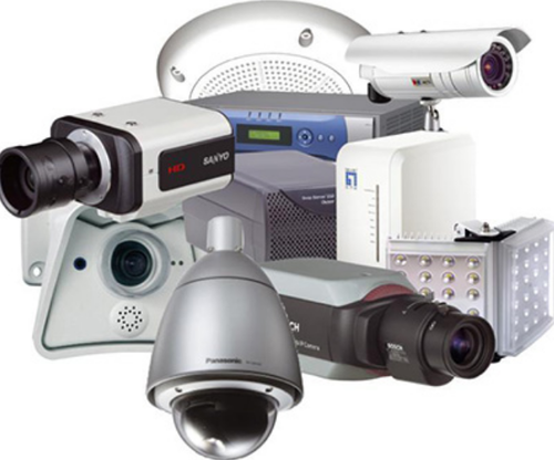 CCTV Security Cameras Service | Cyborg Net Solutions