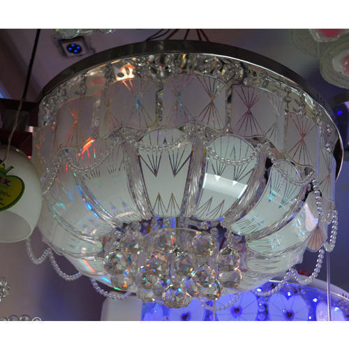 LED Jhumar Light at Rs 65 /piece | Led Chandelier | ID: 14336938712
