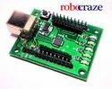 Robocraze USB Explorer Electronic Boards