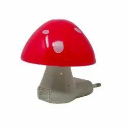 Mushroom Shaped Plastic Energy Saving Sensor