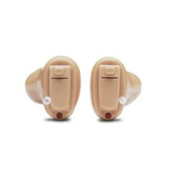 Oticon Tego Power ITC With VC Hearing Aid