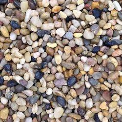 Round Pebbles Gravel