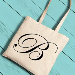 Eco Friendly Tote Bag