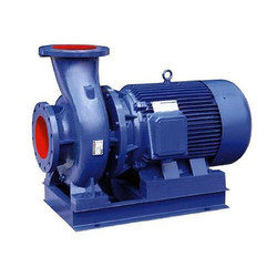 8 HP Three Phase Centrifugal Pumps, Max Flow Rate: 2900 RPM