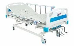 ICU Bed Mechanically/Isolation Bed (ABS Panels)