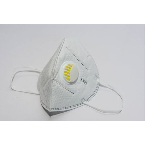 SG Health KN 95 White Anti Pollution Adult Mask | ID: 20425577855