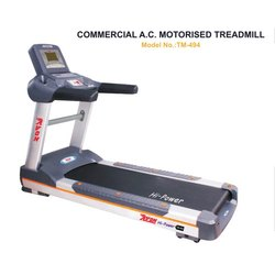 TM 494 Commercial A.C. Motorized Treadmill