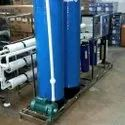 On Rent Commercial Ro Plant