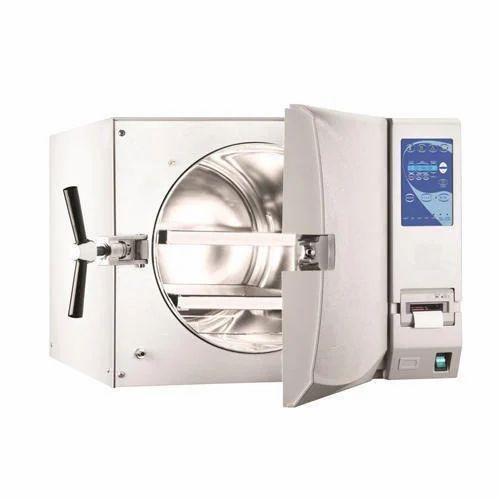 Autoclave - Labline LSC-05 Portable Autoclave Manufacturer