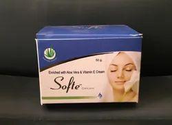 Softe Cream