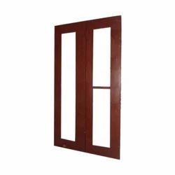 Rectangular Window Shutter