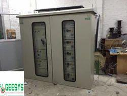 Solar AC Distribution Panel