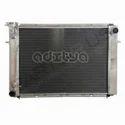 Screw Compressor Air Oil Cooler