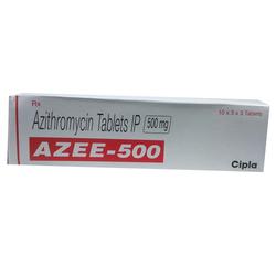 AZEE-500 Tablet