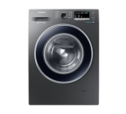 Samsung WW70J42E0BX Front Loading With EcoBubble 7.0 Kg Washing Machine