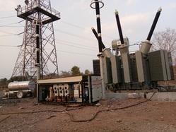 Oil Filtration Job Work, Transformer