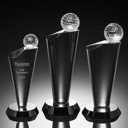 Scale Model Trophy