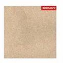 Somany Escara Beige Floor Tile, Size: 600 X 1200 Mm
