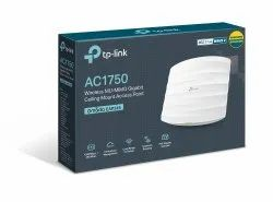 TP-Link EAP-245 AC1750 Wireless Dual Band Gigabit Ceiling Mount Access Point