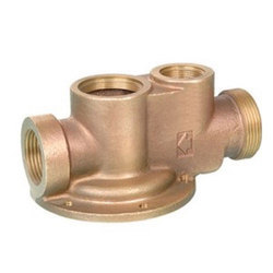Copper Alloy Casting Parts