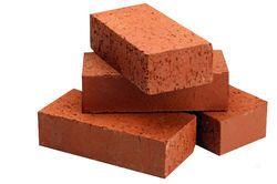Red Soil Bricks