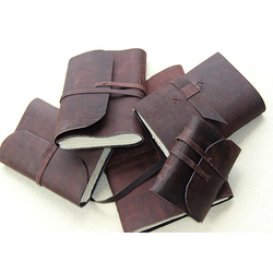 Leather Handicrafts