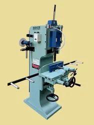 MEC 701 Chain Mortiser Machine