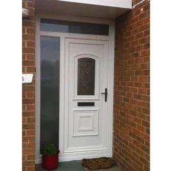 UPVC Exterior Door, For Home