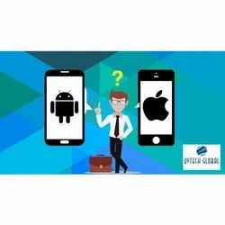 Included 30 Days Mobile Application Development, Development Platforms: Android