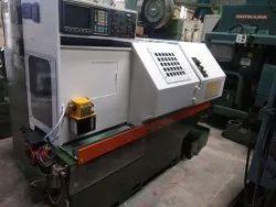 Used & Old Alex TEC JNL-46 CNC Turning Machine