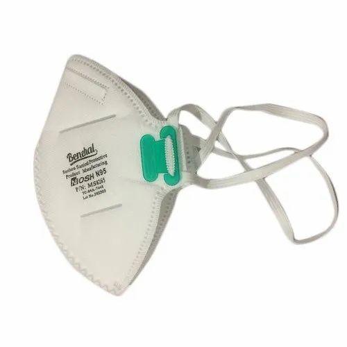 Respirator Mask N95 N95 Respirator