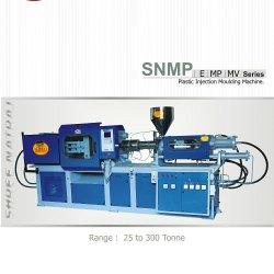 Injection Molding Machine For House Hold Item